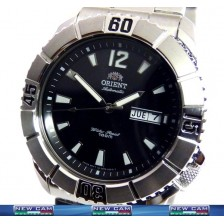 AUTOMATIC WATCH ORIENT DIVER WR 100MT FEM7D003B