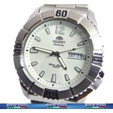 AUTOMATIC WATCH ORIENT DIVER FEM7D005W