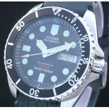 AUTOMATIC WATCH CITIZEN PROMASTER NY2300-09E