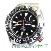 ORIENT AUTOMATIC DIVING SPORTS M-FORCE SEL03001B0 EL03001B