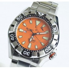 ORIENT AUTOMATIC DIVING SPORTS M-FORCE SEL03002M0 EL03002M