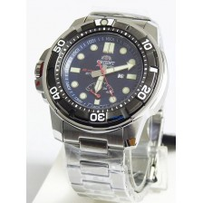 ORIENT AUTOMATIC WATCH DIVING SPORTS M-FORCE SEL06001D0 EL06001D