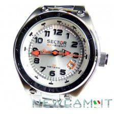 QUARTZ WATCH SECTOR URBAN SK-EIGHT R3253177015