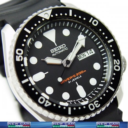 SEIKO AUTOMATICO DIVER 200MT SKX007J1 MADE IN JAPAN