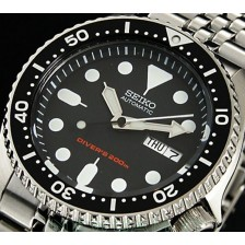 AUTOMATIC WATCH SEIKO DIVER SKX007K2