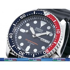 AUTOMATIC WATCH SEIKO DIVER SKX009J