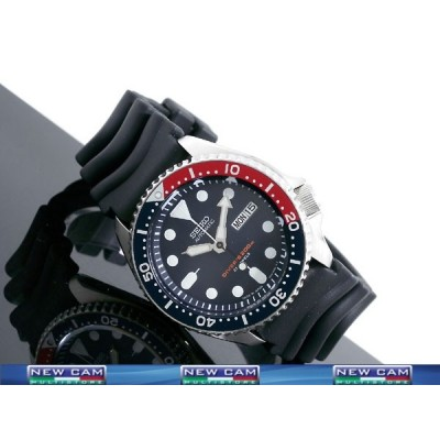 SEIKO AUTOMATICO DIVER 200MT SKX009J1 MADE IN JAPAN 3