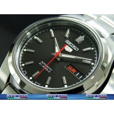 AUTOMATIC WACHT SEIKO 5 21 JEWELS SNK607K1