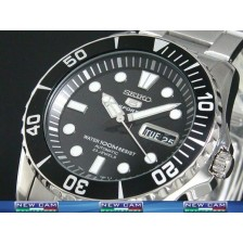 AUTOMATIC WATCH SEIKO 5 SPORTS SNZF17K1