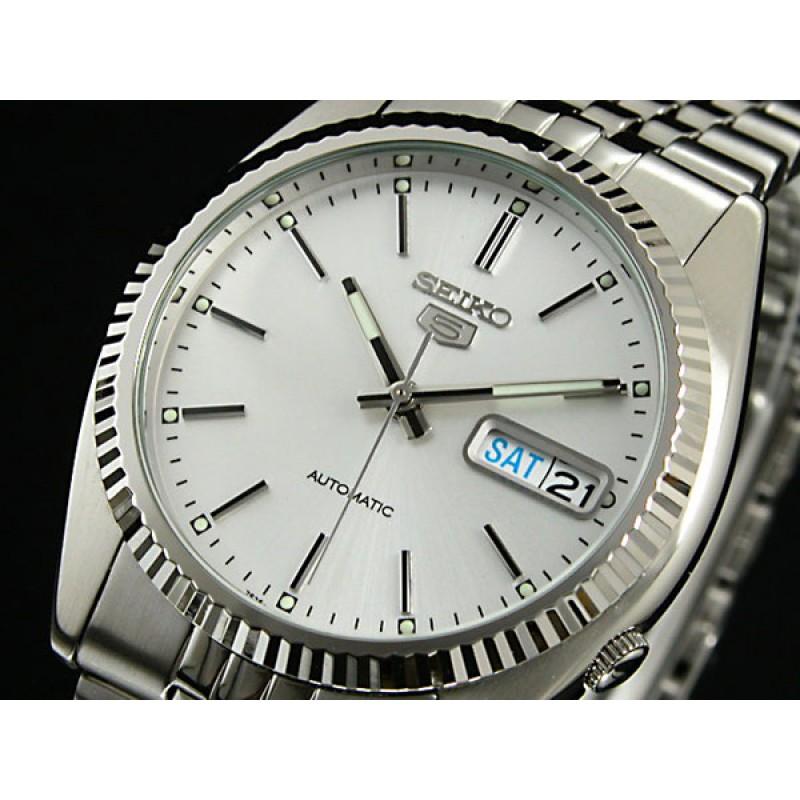Orologio automatico seiko 5 21 jewels snxj89k1 - Porta orologi automatici ...