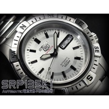 AUTOMATIC WATCH SEIKO 5 SPORTS SRP135K1
