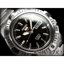 AUTOMATIC WATCH SEIKO 5 SPORTS SRP137K1
