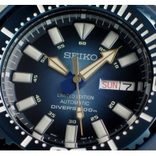 AUTOMATIC WATCH SEIKO SUPERIOR LIMITED EDITION SRP453K1